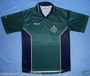 All-Ireland Minor Final 2006 / O&#039;NEILLS - vintage REFEREE Jersey / Shirt. Size M - <span itemprop=availableAtOrFrom>Poland, Polska</span> - I can accept returns if the item turns out to be faulty or/and does not match the description. In this case, I will refund the full cost of the item. Moreover, if you simply want to return the ite - Poland, Polska