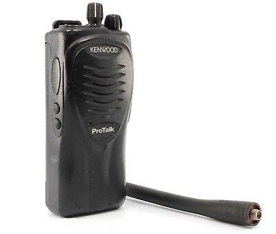 Kenwood Protalk Tk-2200l Vhf Fm Transceiver