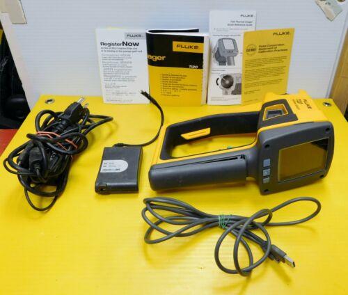 L@@K Fluke Ti20 30Hz 128 x 96 Thermal Camera Infrared Imager IR Ti 20  FreeShip*