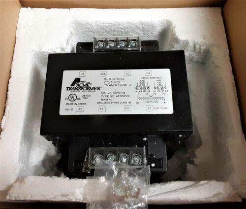 Acme Electric AE060500 Industrial Control Transformer