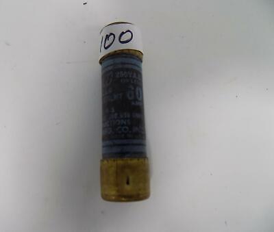 Eagle Electric 60amp Fuse 640