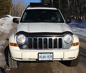 2006 Jeep Liberty Diesel CRD Limited