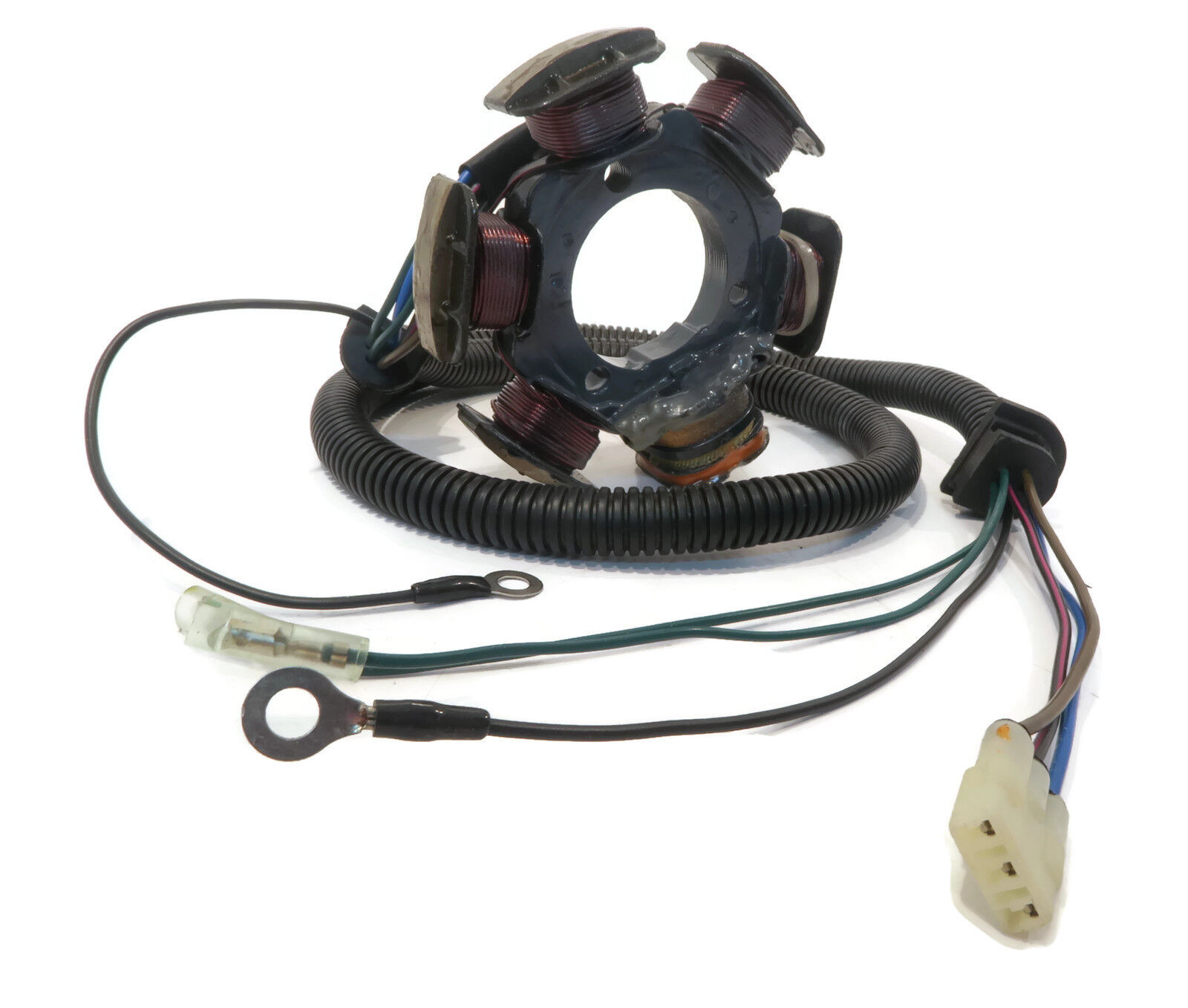 Details about IGNITION STATOR fits Yamaha WaveRunner 1997 1998 1999 GP1200  XL1200 Wave Runner