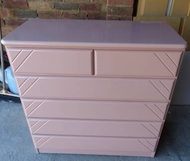 Dressing table factory second hand  Dressers  Drawers  Gumtree