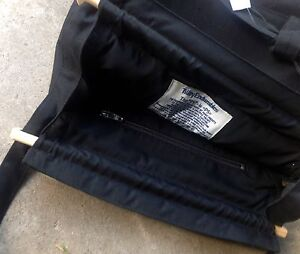 Tilley  'P5' anti-pickpocket travel handbag / purse, new Cambridge Kitchener Area image 3