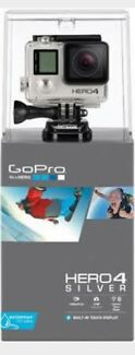 Gopro hero 4 silver edition  Glenroy Moreland Area Preview