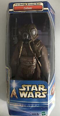 """Star Wars The Empire Strikes Back Zuckuss 12"""" Figure"""