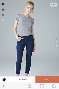 JeAns Size 31 forever21