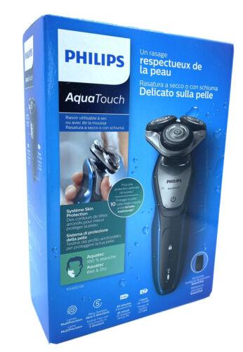Philips Series 5000 AquaTouch S542006 Rasierer Rasierapparate - NEU OVP