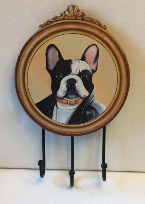 French Bulldog Hanging Hooks