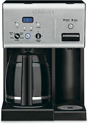 Cuisinart CHW-12FR 12-Cup Hot Water System Coffee Maker Cert