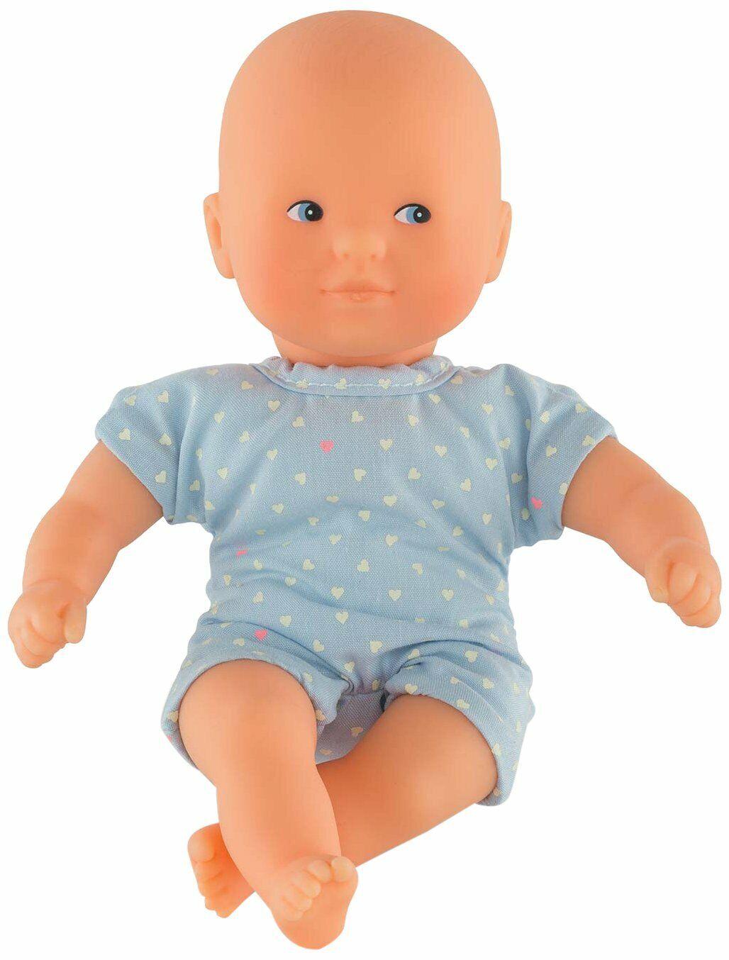 Corolle Mon Premier Poupon Mini Calin SKY Toy Baby Doll New