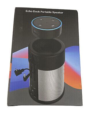 Skywin Wireless Battery Speaker – Portable Speaker and Battery Base for Better