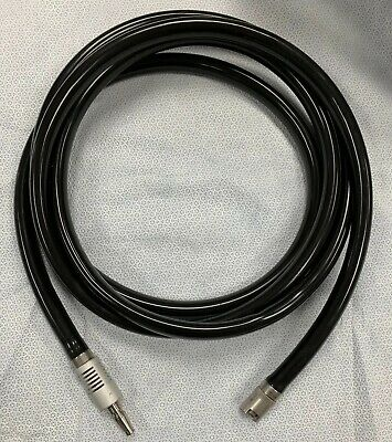 Zimmer Hall 5052-10 Linvatec Pneumatic Hose
