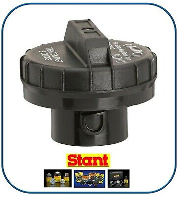 STANT 10836 OEM Fuel Cap  / Gas Cap for Fuel Tank OE Replacement