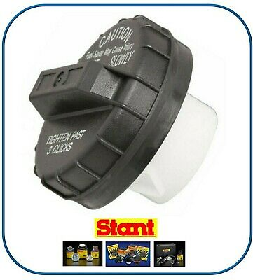 STANT 10841 OEM Type Fuel / Gas Cap For Fuel Tank - OE Replacement Genuine