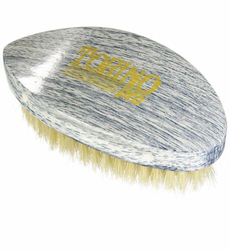 NEW Torino Pro Wave Brushes # 78 Medium Pointy Curved 360 Wa
