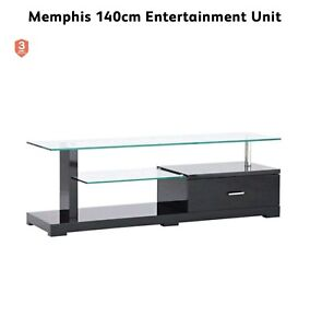 New Tv unit for sale . 2 weeks old