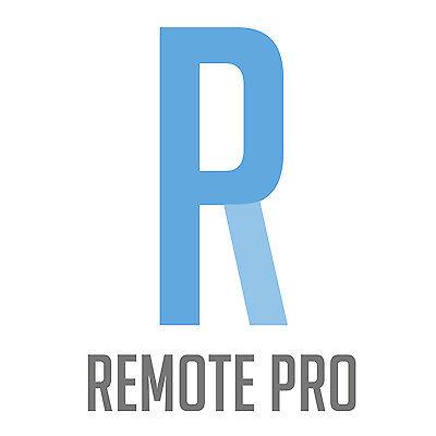 Remote Pro Australia