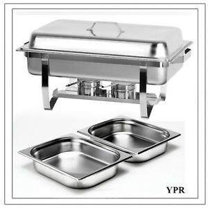 CHAFING DISHES / SOUP WARMER/ FOOD WARMER FOR RENT! $10