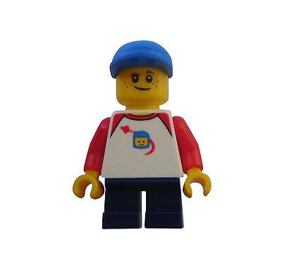 Lego Minifigur Jenny weiss tlm110 aus 70841 NEU The Lego Movie 2 Classic Space Baukästen & Konstruktion