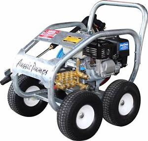 Pressure Washer 3000 PSI 6.5 HP PETROL Honda GX200 Engine - Aussi Kewdale Belmont Area Preview
