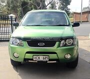 FORD TERRITORY 2005 RWD..$ Northfield Port Adelaide Area Preview