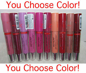 NEW-SEALED-Revlon-Just-Bitten-Kissable-Lip-Balm-Stain-Pencil-YOU-CHOOSE-COLOR