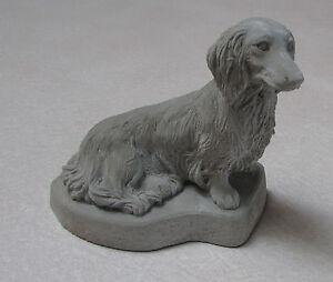 Dachshund Statue eBay