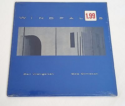 Carl Weingarten Gale Ormiston Windfalls Lp   Sealed Orig 1983   Mint   Rare