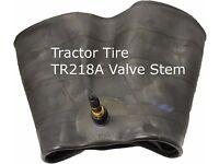 24.5-32 Schlauch für Reifen 24.5R32,650//75R32 mit Metallventil TR-218 TOP EU