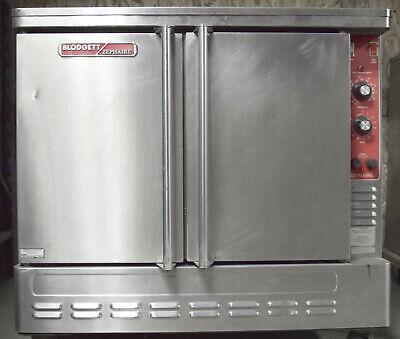 Blodgett Zephaire E Convection Single Bakery Oven 208v Or 240v 1ph Or 3ph