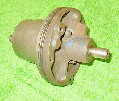 1970 Ford Mustang Mach 1 Boss Grande Convert Cougar Xr7 ORIG POWER STEERING PUMP