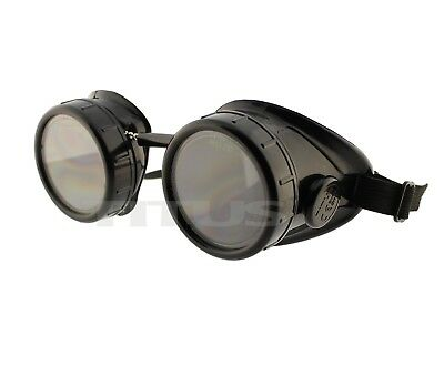 Titus Welding Goggles Glasses 11 Dark Arc Mig Tig Gas Z87.1 En175 Certified