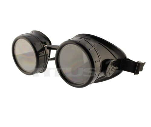 TITUS™ Welding Goggles Glasses #11 Dark ARC MIG TIG GAS Z87.1 EN175 Certified