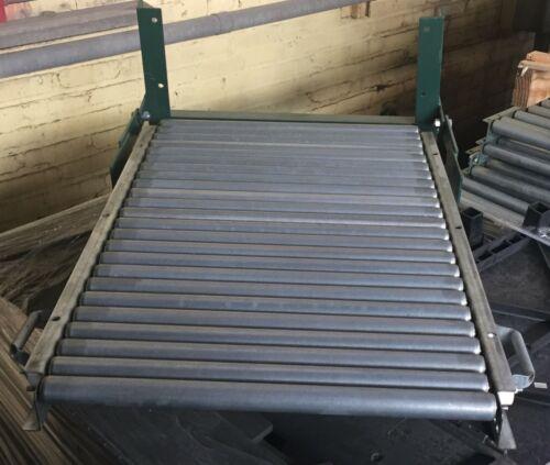 Conveyor Walk Through Spring Assisted Gate