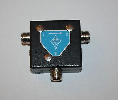 Decibel Products Circulator Isolator 20db 928-960 Mhz Db4645-1a Db4645 New