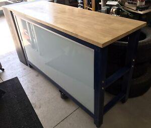 Work Bench | Local Deals Tool Storage & Benches in Edmonton