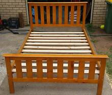 Double Bed Base Cleveland Redland Area Preview