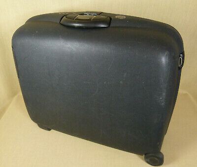 SAMSONITE Luggage Hardshell Suitcase Hard Shell Holiday Travel Case Pull Wheels