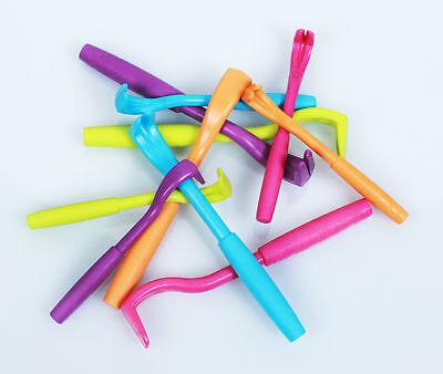 O´TOM® Zeckenhaken - Tick Twister - freie Farbwahl - 2 Haken klein/groß