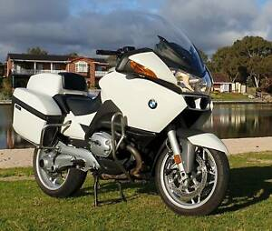 2009 BMW R1200RT TOURER FULL SERVICE HISTORY Royal Park Charles Sturt Area Preview