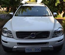 2010 Volvo XC90 Ainslie North Canberra Preview