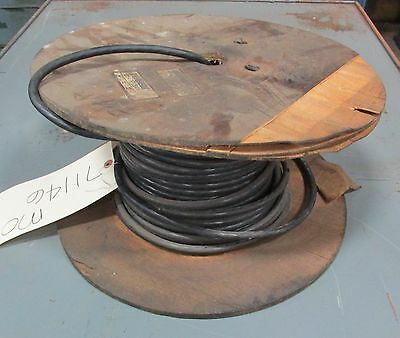 New A.I.W Corp. Electrical Wire 4 AWG Type THW 600v 71146MO