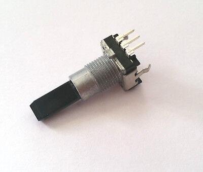 Yamaha volume encoder RX-V340 RX-V359 RX-V450 RX-V550 DSP-AX1300 DSP-AX2300
