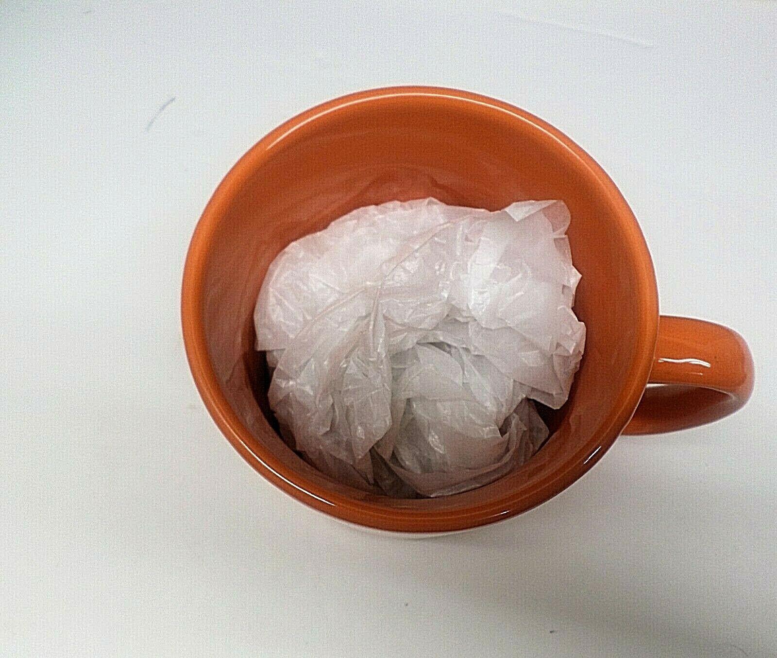 Купить Reese's Peanut Butter Cup - HUGE* Reese's Peanut Butter Cup Ceramic COFFEE TEA MUG CUP Giant Soup Bowl