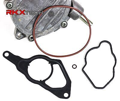 RKX Vacuum Pump seal kit / rebuild gasket for MERCEDES-BENZ C230 Kompressor 1.8L comprar usado  Enviando para Brazil