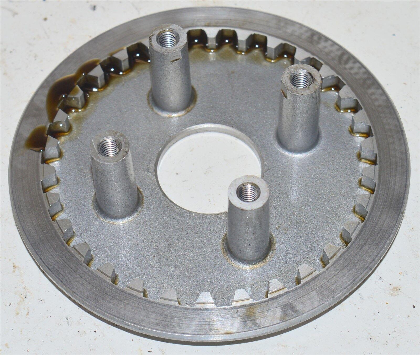 SUZUKI QUADRUNNER 230  LT 230 CLUTCH INNER PRESSURE PLATE 21462-24501