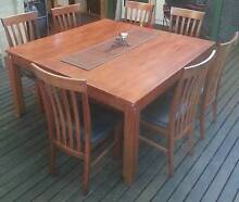 8 Seater dining suite Munno Para Playford Area Preview