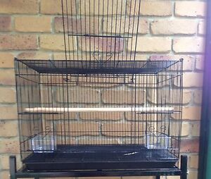 BRAND NEW cage 60cm x 40cm x 40cm $45each Helensvale Gold Coast North Preview